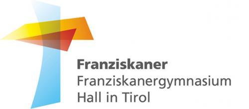 Logo des Franziskanergymnasiums Hall in Tirol